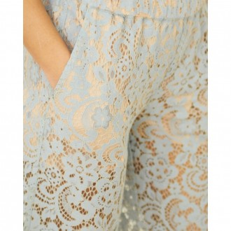 Lace Pants Jacotte Sugar Paper