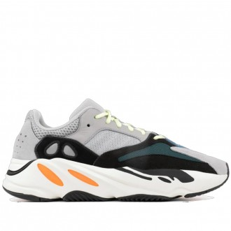 Adidas Boost 700 Wave Runner Solid Grey