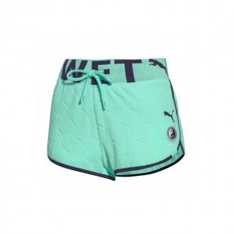 Wmns TerryCloth Dolphin Shorts  Fenty by Rihanna