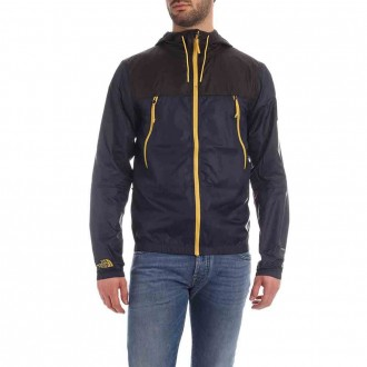 Urban Navy Jacket