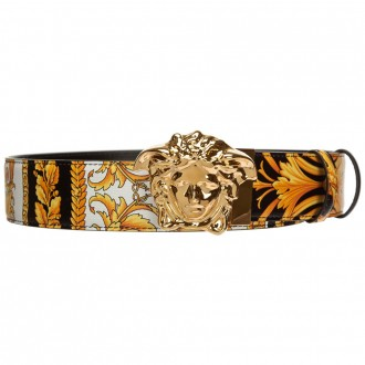 Genuine Leather Belt Le Pop Classique