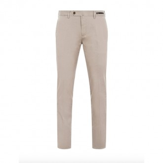 Beige Colonial Party trousers