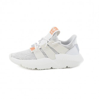WHITE PROPHERE SNEAKER