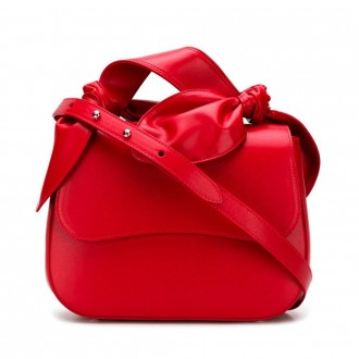 Bag With Bows