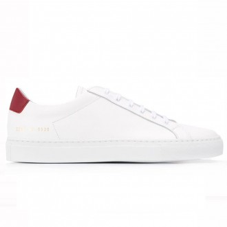 Achilles Low-top Sneakers