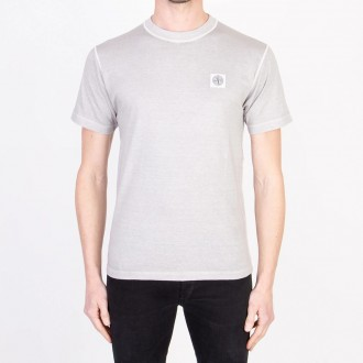 T-shirt Powder Grey