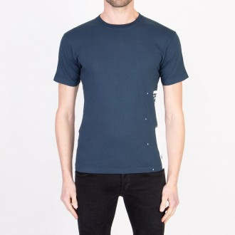 Marine Blue T-shirt
