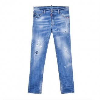 Cool Guy slim jeans