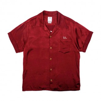 Irving Peerless Shortsleeve Shirt