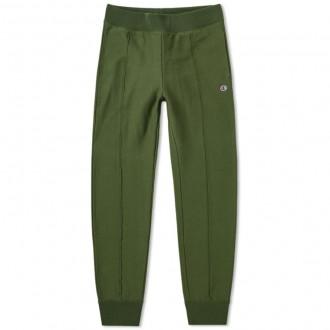 REVERSE WEAVE pantalone