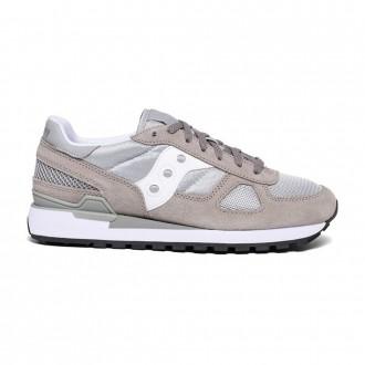 Sneakers Shadow Original Gray / White