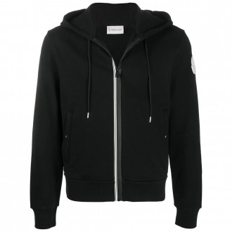 Logo-patch Hoodie