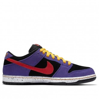 Sb Dunk Low Acg Terra