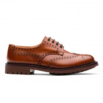 McPherson Oxford shoes