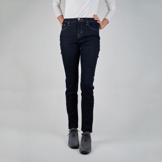 Jeans Kimberly Five Pockets Slim Fit