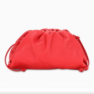 Pouch 20 Mini Bag In Red