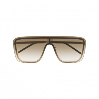 New Wave Mask Sunglasses