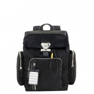 Bank On The Road Butterfly Pc Backpack S