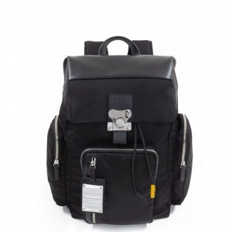 Bank On The Road Butterfly Pc Backpack M