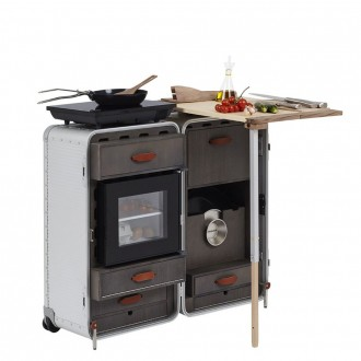 Special Editions Cookstation