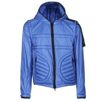 Apex feather jacket