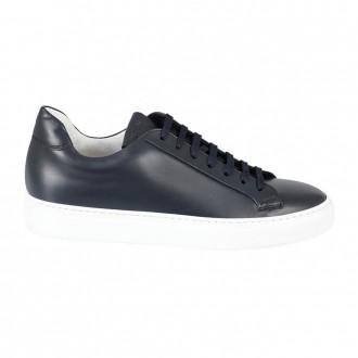 Ericuv Sneakers Black White