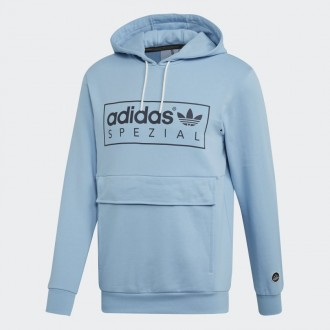 Banktop overhead hooded top
