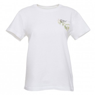 Leaves and arrows t-shirt