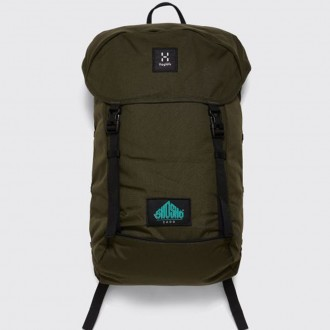 Shosho nylon backpack