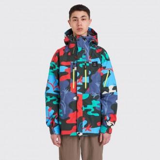 Helium ripstop 3l jacket