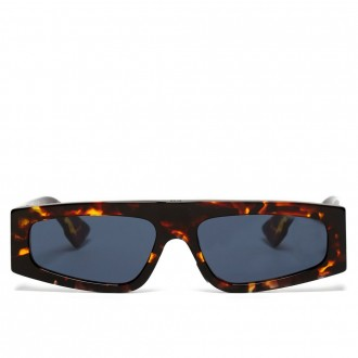 Power tortoiseshell-acetate sunglasses