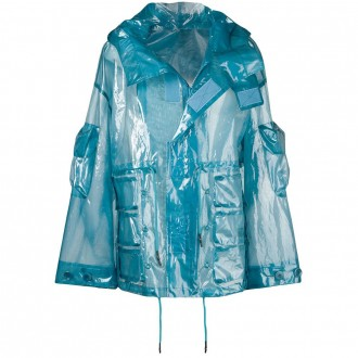 raincoat jacket
