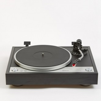 Cp-1050 direct drive turntable