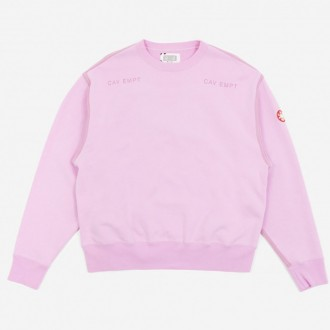disappearance crewneck sweatshirt