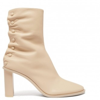 Tea time ankle boots