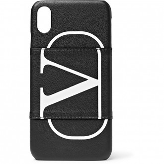 Card slot IPhone XS Case