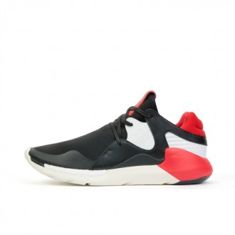 Y-3 Retro Boost QR Red/Black/White