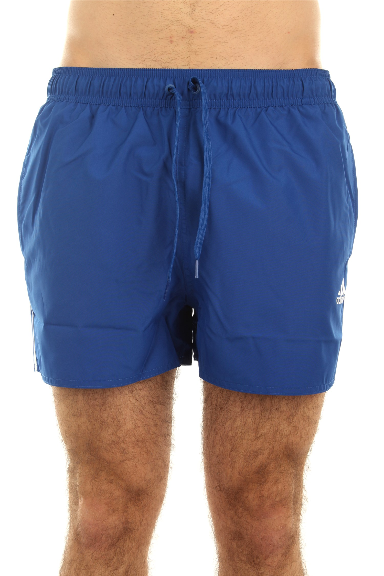 Adidas Swimwear Sea shorts Man Royblu