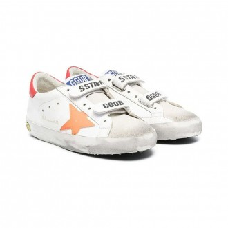 Superstar Touch Strap Sneakers