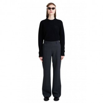 Petra trousers GREY CHECK