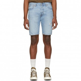 Denim Original 501 Shorts
