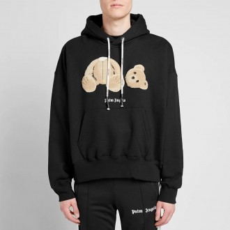 Kill The Bear Cropped Hoody