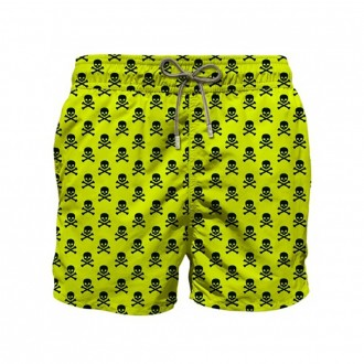 Lighting Micro swim shorts
