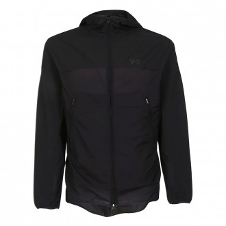 Black Adizero Jacket