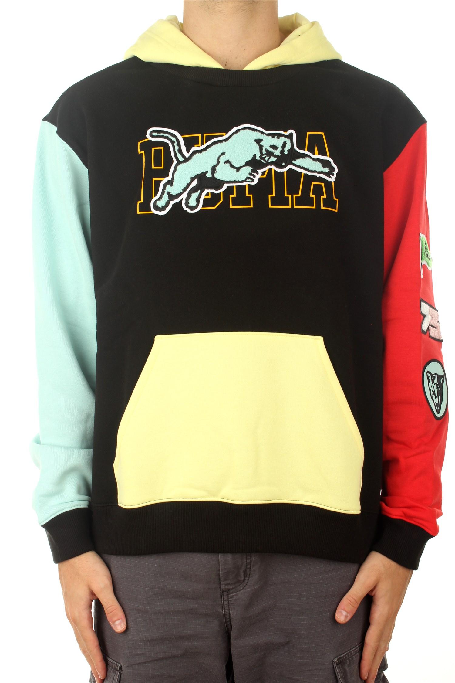 Puma Sweatshirts Hooded Man
