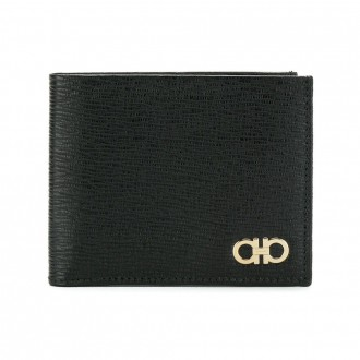Double Gancio Wallet