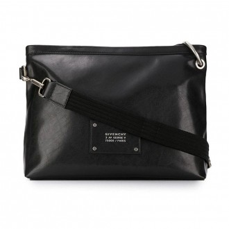 Messenger Tag Bag