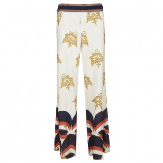 Artsy Trousers