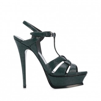 Tribute 105 Leather Sandals
