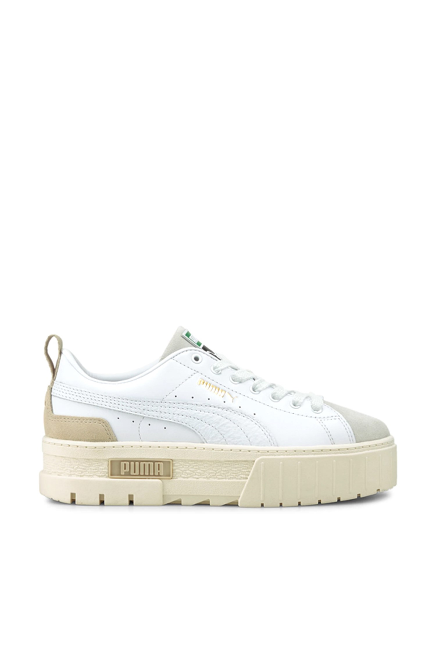 Puma Sneakers With wedge Women